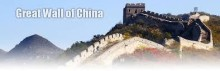 5D4N Beijing Great Wall Min 6 Orang (Exclude tiket pesawat PP)