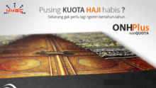 HAJI (ONH Plus) MMBC TOUR & TRAVEL